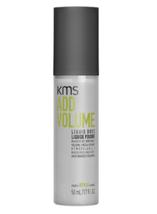 KMS ADD VOLUME Liquid Dust,  1.7oz