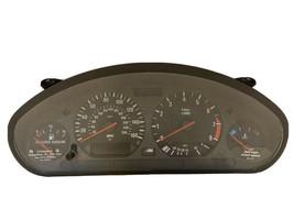 BMW E36 M3 OBD2 Instrument Gauge Cluster Panel OEM Auto 62112492986 - $296.95