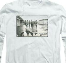 The Warriors t-shirt retro 70's cult classic long sleeve graphic tee PAR515 image 2