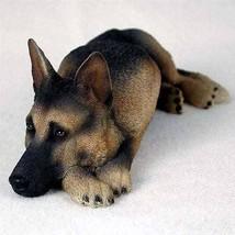 Conversation Concepts German Shepherd Tan & Black My Dog Figurine - $21.25