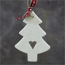 Wooden Handicrafts Tree Shaped with Heart shape Christmas Decoration Tree - $110.87