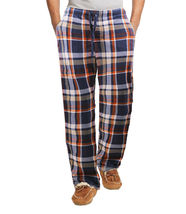 Men's Flannel Fleece Drawstring Sleep Lounge Pants Super Soft Pajama Bottoms image 8