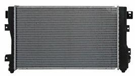 RADIATOR CU1390 FITS 93 94 95 96 97 CHRYSLER INTREPID CONCORDE LHS image 3