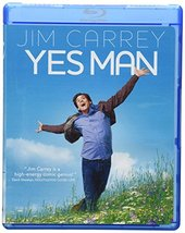 Yes Man [Blu-ray] (2008)
