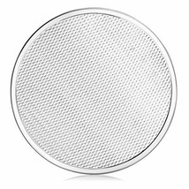 Star Foodservice 50677 Seamless Aluminum Pizza Screen, Commercial Grade,... - $5.95