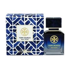 Tory Burch Nuit Azur Eau De Parfum Spray 50 ML/1.7 Fl.Oz. NIB-5R90-01 - $73.76