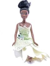 1999 Mattel Disney Princess Tiana Doll - $9.89