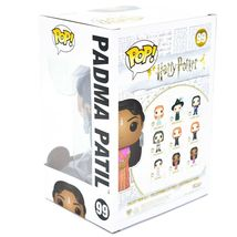 Funko Pop! Harry Potter Padma Patil Yule Ball #99 Vinyl Action Figure image 3