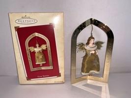 Hallmark Keepsake Ornament Glad Tidings 2003 - $7.50