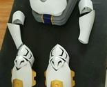 My Hero Academia Tenya Iida Hero Costume Cosplay Armor Buy - £251.67 GBP