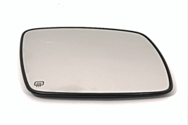 Right Pass Convex Mirror Glass Heated w/Rear Holder for 09-18 Journey   OEM - $43.51