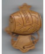 Saddle pin front thumbtall