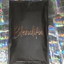 Sealed NEW IN PACKAGE Tati Beauty BLENDIFUL GET IT Faster— Sorry Tati! Fast Ship