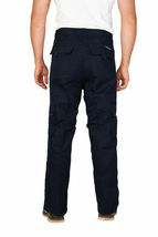 Men's Tactical Combat Military Army Work Slim Fit Twill Cargo Pants Trousers image 15