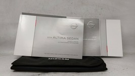 2019 Nissan Altima Owners Manual 100638 - $18.80