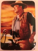 John Wayne Metal Switch Plates Movies - $9.50