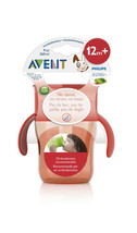 Philips Avent Grown Up Cup 260ml Red - $29.37
