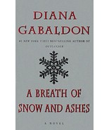 """A Breath Of Snow And Ashes (Outlander) (4.3""""W x 2.2""""H x 6.8""""L) [Library ... - $13.85"""