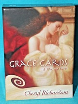 New - Grace Cards by Cheryl Richardson (A 50 Card Deck) - $17.05