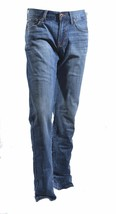 Lucky Brand Men's 221 Original Straight Leg Jean Bog Bend NWT