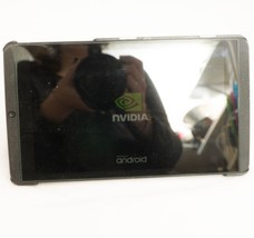 NVIDIA Shield K1 Tablet 16GB WiFi  Black Gaming Working - $222.75