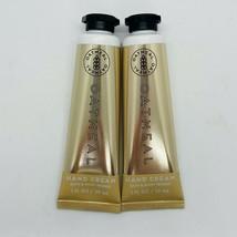 2-Pack Bath & Body Works OATMEAL Mini Hand Cream Lotion 1 oz - $14.80