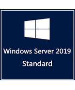 Windows Server 2019 Standard - Key With Download - $9.50