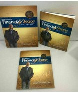 Dave Ramsey Financial Peace University Coordinator/Information Guide lot - $15.41