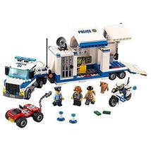 LEGO City Police Mobile Command Center 60139 Building Toy - $84.99+