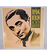 Irving Berlin 100th Anniversary Collection LP NM Vinyl Fred Astaire Putt... - $20.00