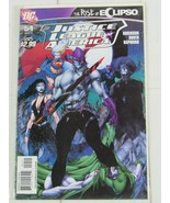 Justice League of America (2nd Series) #54A 2011 DC Comics - C4977 - $3.99