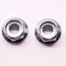 43301903933 (4 pk) Genuine Echo Bar Nuts for Chain Saws - $9.97