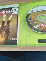 MicroSoft XBox 360 Left 4 Dead 2 image 2