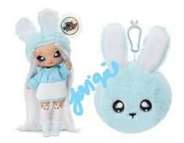 Na! Na! Na! Surprise Doll Series 2 Aspen Fluff New Authentic!! Hard To Find - $47.99
