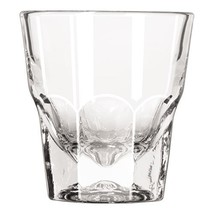 Libbey Glass Inc Lib 15248 C-4.5 Oz Rocks - Duratuff 36 LIB 15248 - $111.97