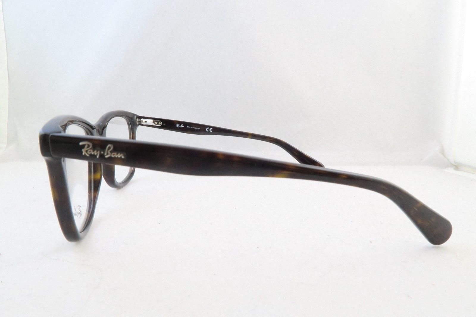 88709fdf4b4a8 Ray-Ban RB 5317 2012 Havana New Authentic Eyeglasses 52mm Square -6