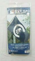 Chicago Cubs WinCraft Flag 3 x 5 Blue White Midwest Baseball Champs Illinois - $25.19