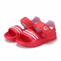 Toddler Girls Rose summer casual sandal size 10 Brand New - $10.00