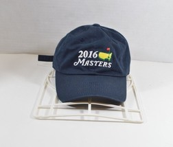 American Needle Co Augusta National The Masters 2016 Adjustable Dad Hat ... - $38.56