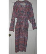 Vintage NightGear Loungewear Robe, size Large. - $19.99