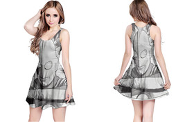 Ultraman 80s reversible dress thumb200