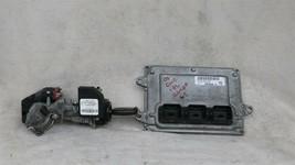 06-08 Honda Civic 1.7 A/T ECU PCM Engine Computer & Immobilizer 37820-RNA-A65