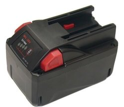 Replacement Battery For Milwaukee M28 28V Volt 48-11-2830 RED LITHIUM Li-Ion Bat - $86.15