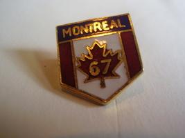 Montreal 1967 Lapel Pin - $10.00