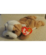 Ty Beanie Baby Wrinkles 4th Generation Hang Tag and 4th Generation TT PV... - $6.33