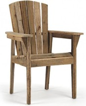 Arm Chair BORDEA Oak New ZT-900 FREE SHIPPING* - $2,159.00