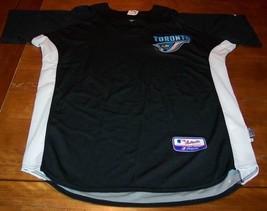 TORONTO BLUE JAYS MLB STITCHED JERSEY XL NEW W/ TAG - $44.55