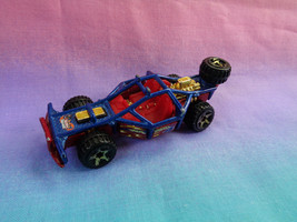 Hot Wheels 2000 Mattel Roll Cage Car - as is - $1.27
