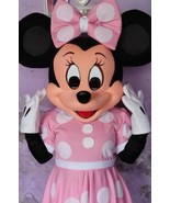 Minnie Mouse Mascot Costume Adult Costume For Sale  - $325.00
