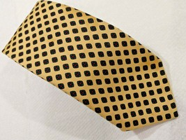 Brooks Brothers Men's Neck Tie - 100% Silk - Printed in England - $29.95